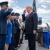 """El """"factor Trump"""" se metió en el mercado agrícola para ponerle un freno al proceso alcista impulsado por el desastre climático"""