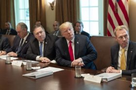Trump sube la apuesta con un nuevo tweet que asegura que EE.UU. no tolerará más un desbalance comercial con China