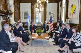 G20 con fuego cruzado entre EE.UU. y China: porqué la viabilidad económica del principal complejo exportador argentino quedó comprometida