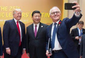 """China comenzó otra vez a imponer """"retenciones"""" a la soja estadounidense a modo de represalia contra la política proteccionista de Trump"""
