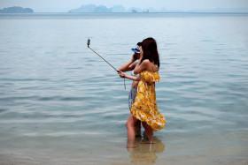 Alerta macroeconómica: el déficit de la balanza cambiaria turística alcanzó un récord de 9000 millones de dólares