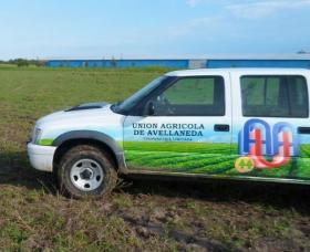 Monsanto no inició una demanda judicial contra la Unión Agrícola de Avellaneda: se realizó un procedimiento para tomar muestras