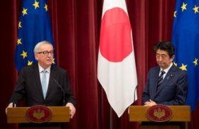 Comenzó a regir un Acuerdo de Asociación Económica entre la UE y Japón que mejorará la competitividad de las exportaciones agroindustriales europeas