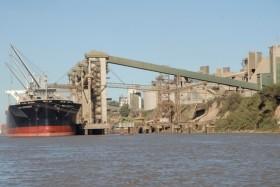 En el primer trimestre del año el sector agroindustrial argentino generó divisas por casi 3500 millones de dólares