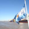 En julio el sector agroindustrial argentino generó divisas por casi 2300 millones de dólares
