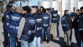 Alerta logística: Urgara lanzó un paro en terminales portuarias para este viernes