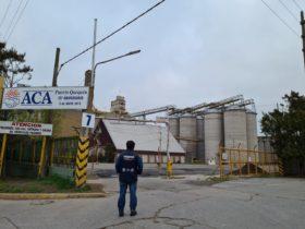 Mañana se reúnen representantes de Urgara y la Cámara de Puertos Privados Comerciales en el Ministerio de Trabajo