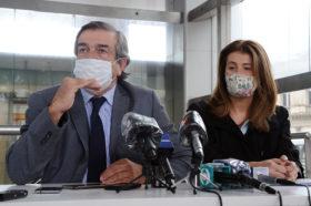 """El gobierno uruguayo reasignó partidas destinadas al agro para financiar el """"Fondo Coronavirus"""": apoyo total del campo"""