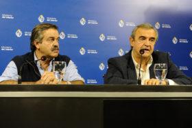 """""""0800 Abigeato"""": el gobierno uruguayo quiere erradicar el robo de ganado en todo el territorio nacional"""