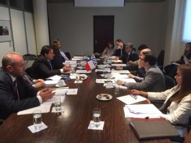 Chau Mercosur: Uruguay quiere firmar un acuerdo de libre comercio con Chile antes de fin de año para mejorar el perfil de las exportaciones destinadas a mercados asiáticos