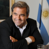 Pesar en el ámbito agroindustrial: falleció el presidente de la Bolsa de Cereales de Buenos Aires Ricardo Valderrama