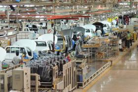 Argentina atrasa: subsidiarán a las ensambladoras de vehículos que logren usar al menos un 25-30% de componentes nacionales