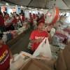 Más del 70% de los pollos argentinos exportados en lo que va del año fueron comprados por el gobierno venezolano