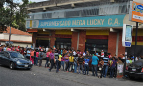 Generosidad bolivariana: Venezuela paga por los pollos argentinos un precio 40% superior que el resto de las naciones importadoras
