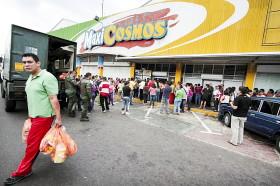 Generosidad bolivariana: Venezuela paga por el arroz paddy argentino un precio 95% superior al valor FOB oficial
