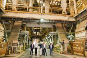 Aumentó la participación de empresas de capitales argentinos en el negocio de exportación de harina de soja