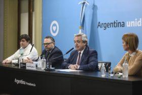 """Las cadenas agroindustriales argentinas rechazaron la intervención de Vicentín: """"El Estado debería utilizar sus escasos recursos en otra dirección"""""""