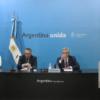 """El gobierno argentino expropiará todos los activos del grupo Vicentín para tener """"una empresa testigo en el mercado de granos y de cambios"""""""