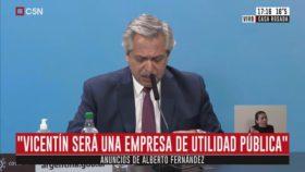Vicentín: ¿Por qué quiere el gobierno argentino expropiar una compañía agroindustrial concursada?
