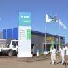 La recepción de granos por parte de YPF para canjear por insumos agropecuarios creció más del 45% en el último año