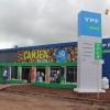 La petrolera YPF ocupa el octavo lugar en el ranking exportador de harina de soja argentina