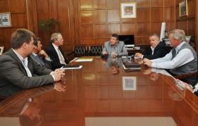 Siembren tranquilos: el ministro de Agricultura prometió asistencia financiera para los que se animen a producir trigo