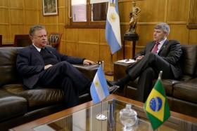 Chau Mercosur: Brasil anunció que implementará un cupo de importación de trigo estadounidense libre de aranceles
