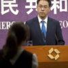 """China volvió a insistir que """"luchará con determinación hasta el final"""" si EE.UU. decide aplicar nuevas barreras proteccionistas"""