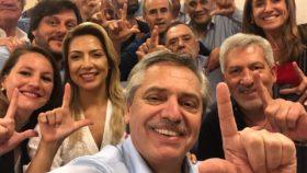 Vuelve el kirchnerismo: Alberto Fernández fue elegido presidente de los argentinos