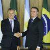 Alerta política: si se quiebra el Mercosur el precio del trigo argentino caería más de 30 u$s/tonelada