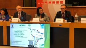 Ciara-CEC presentó ante eurodiputados los alcances de la sostenibilidad agrícola argentina