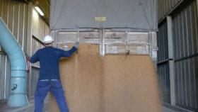 Argentina: caen los precios de los futuros de soja ante rumores de un aumento inminente de los derechos de exportación