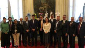 Se firmó el acuerdo comercial EFTA-Mercosur: cuáles son los sectores agroindustriales que saldrán beneficiados