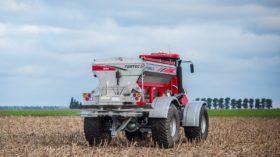 El principal referente agropecuario del Frente de Todos en Diputados volvió a presentar el proyecto para deducir de Ganancias el 100% del costo del fertilizante