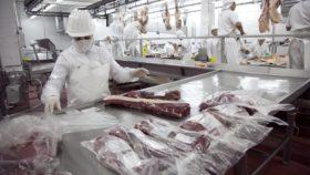 Nueva tanda de frigoríficos bovinos argentinos autorizados para exportar a China: ya suman un total de 37