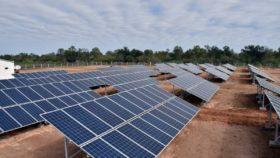 Distribuirán paneles fotovoltaicos en hogares, escuelas y campos del sur de La Rioja