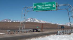 """Corredor bioceánico: """"El Ministerio de Transporte ha decidido excluir de su atención la integración logística con Chile"""""""