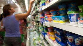 El gobierno nacional anunció la suspensión del IVA en alimentos básicos: temor por la posibilidad de que la medida genere créditos fiscales irrecuperables
