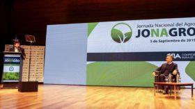 """Macri recordó a los productores que en su gestión se redujeron las retenciones agrícolas: """"Hoy más que nunca necesitamos esa tenacidad que caracteriza al campo"""""""