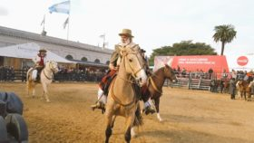 """Se corrió la fecha de la Expo Rural de Palermo para octubre con """"medidas sanitarias de máxima seguridad"""""""