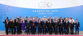 El mundo está pendiente de la reunión que Trump y Xi Jinping tendrán hoy en Buenos Aires: ¿El fin o el comienzo de una guerra fría comercial?