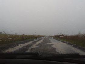 Se viene otra tanda de lluvias generalizadas sobre las zonas productivas necesitadas de agua