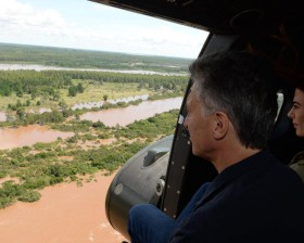 Se oficializó la emergencia agropecuaria para zonas tucumanas afectadas por lluvias en marzo