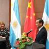 Argentina terminó 2016 con un superávit comercial de 2128 M/u$s: pero consolidó un déficit récord con China