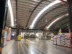 Papelera San Andrés de Giles y una cervecería artesanal podrán importar tecnología libre de aranceles por 19,3 millones de dólares
