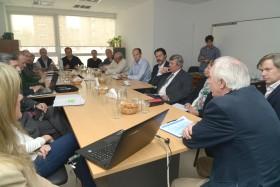 Agroindustria presentó los lineamientos del proyecto de reforma de la Ley de Semillas: el uso propio gratuito podrá hacerse recién al cuarto año