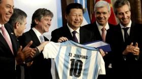 China es una aspiradora de divisas para la Argentina: en cambio Chile y Brasil logran vender a la nación asiática mucho más de lo que le compran